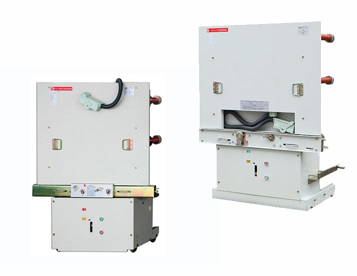 CV1-40.5/CV2-40.5 戶內高壓真空斷路器
