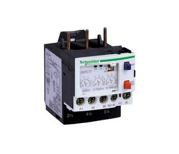 LR97D電子過流繼電器
