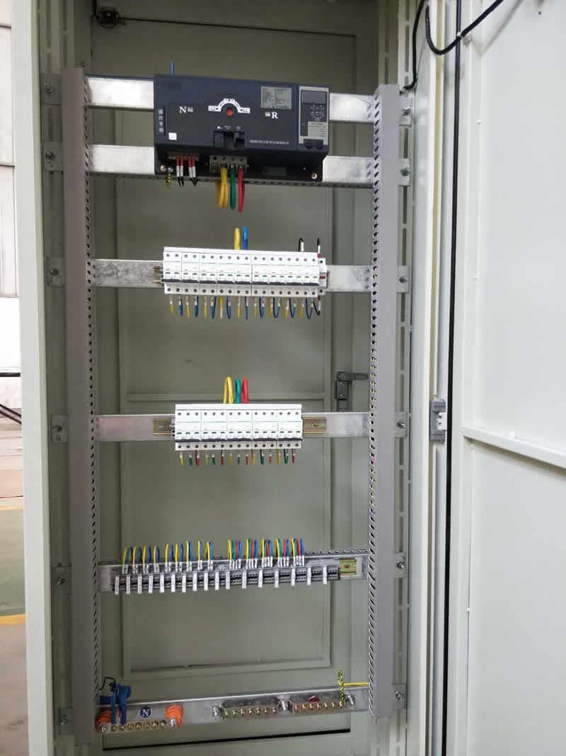 SDQ雙電源配電箱