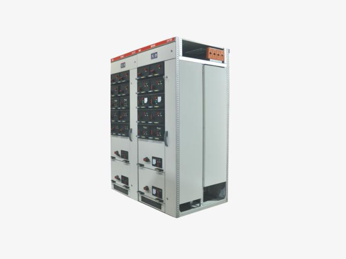 MNS低壓抽屜式開關柜